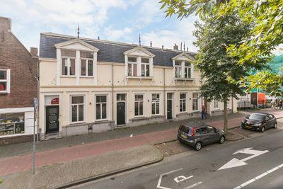 Van Dedemstraat 7, Bergen op Zoom