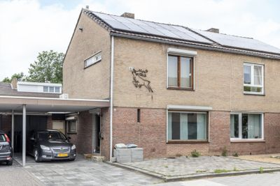 Briandstraat 52, Landgraaf