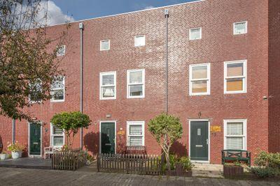 D. Schellincxstraat 11, Spijkenisse