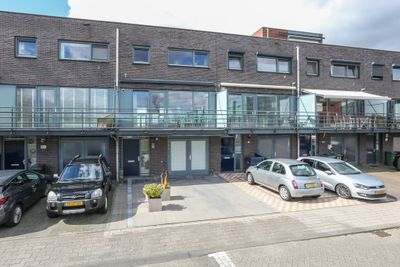 Mississippistraat 110, Purmerend