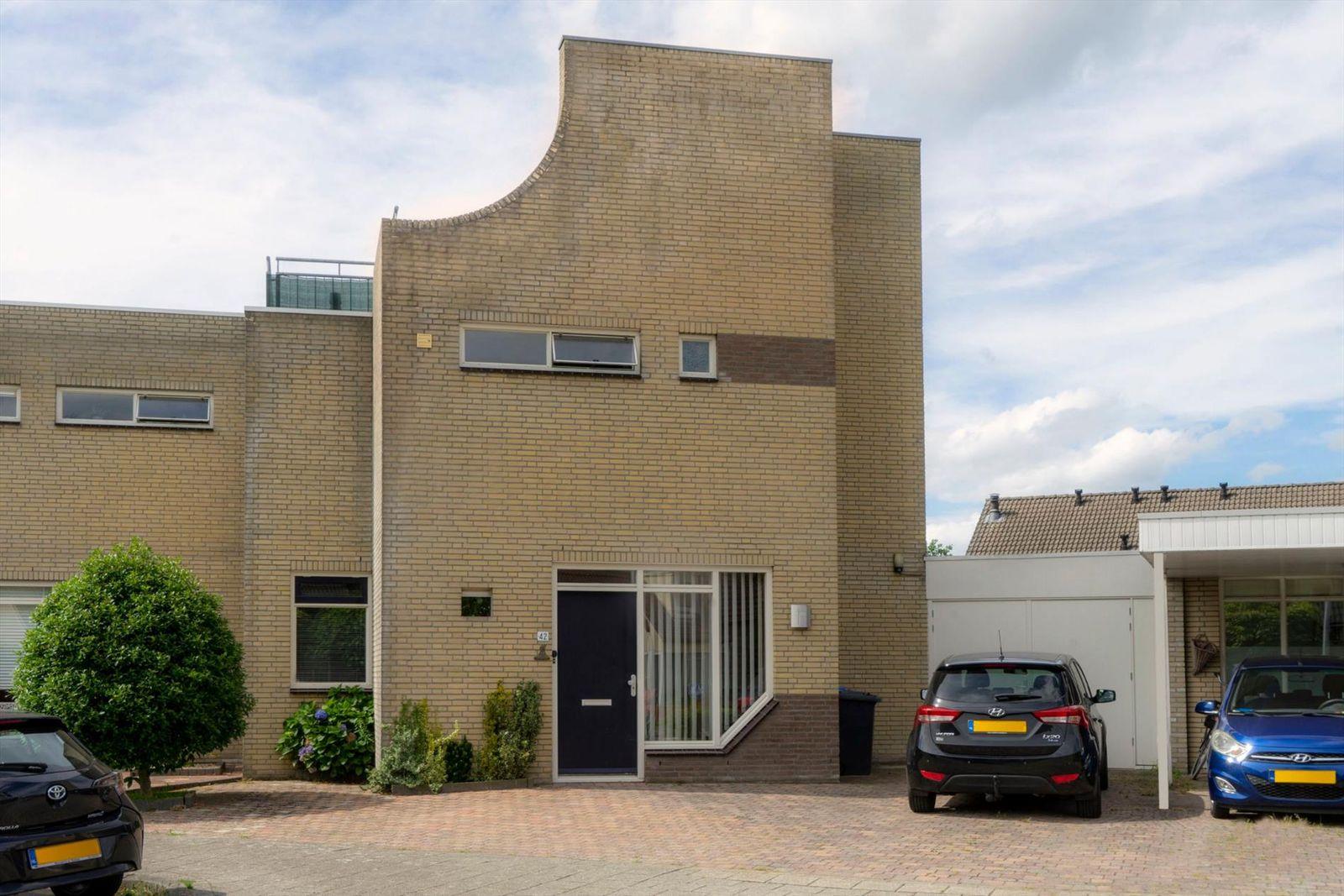 Kievit 42, Veldhoven