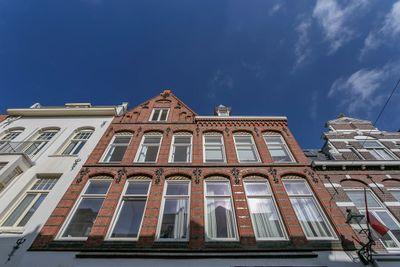 Boekhorststraat 32, Den Haag
