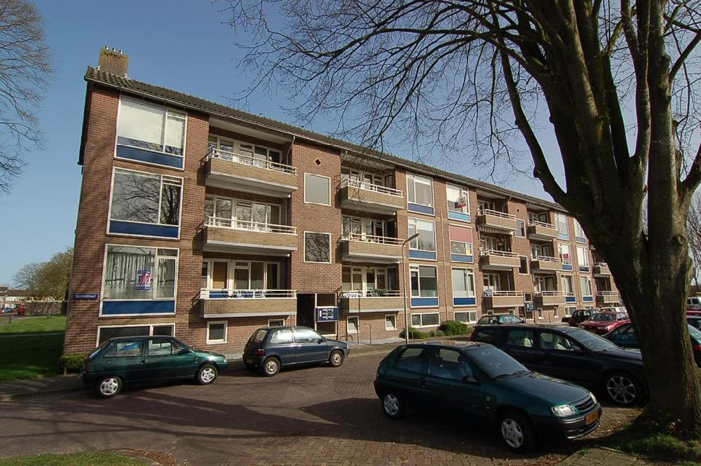 Tulpenstraat 11, Hoogeveen