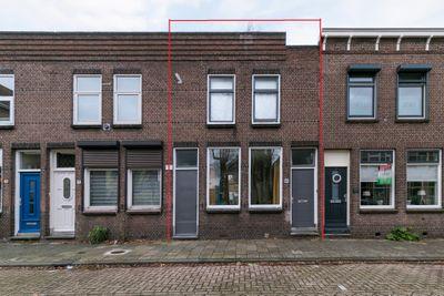 Lethmaetstraat 20, Gouda