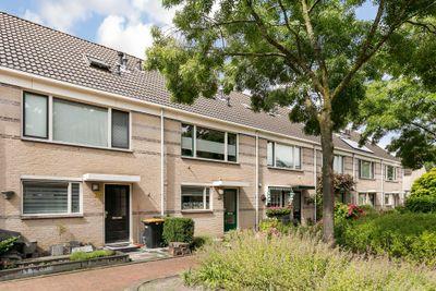 Johanna Naber-erf 333, Dordrecht