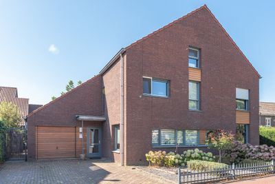 Hoverhofweg 41, Venlo