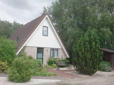 Bosweg 15-B64, Hoogersmilde
