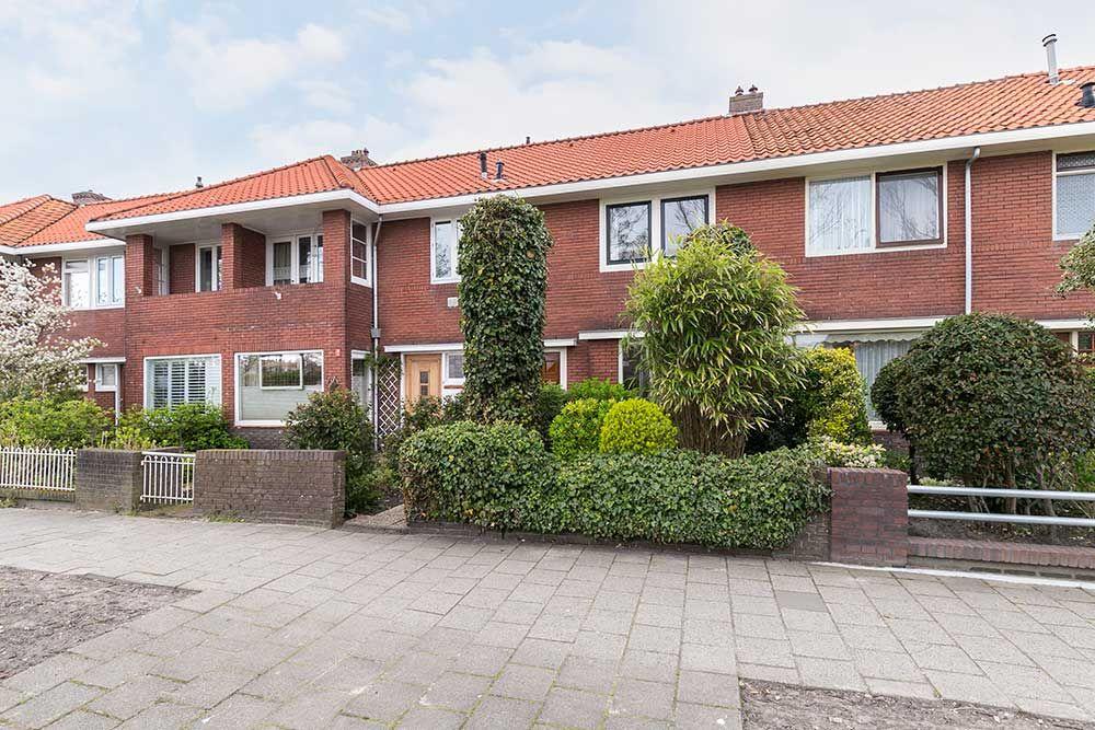 Boerhaavestraat 43, Den Helder