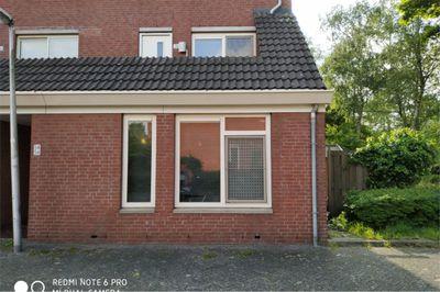 Waldhoorn 54, Capelle aan den IJssel