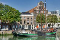 Wolwevershaven 31, Dordrecht