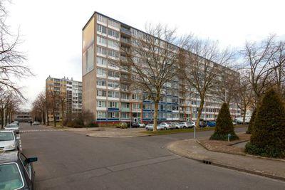 Jaap Edendreef 96, Utrecht