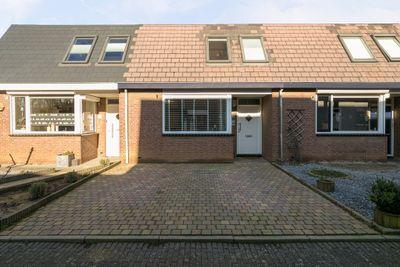 Hogeborg 44, Maastricht