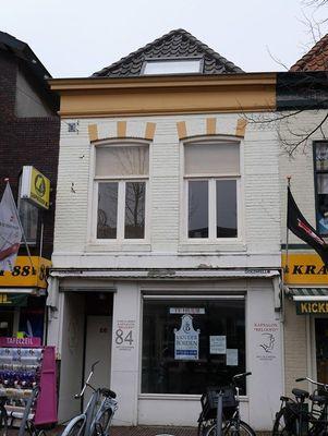 Laat, Alkmaar