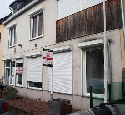 Koningswinkelstraat 40, Valkenburg Lb