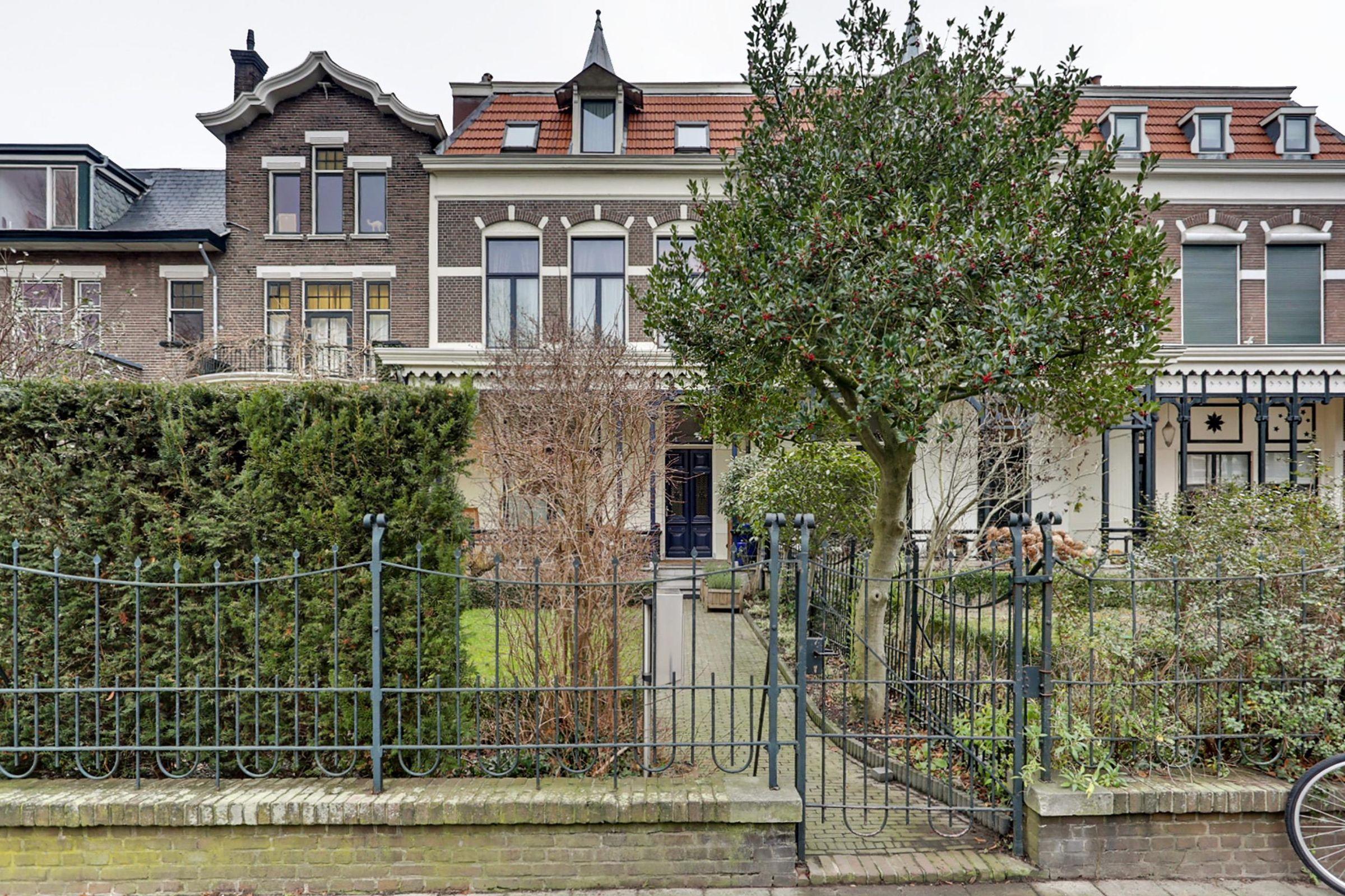 Zwolseweg 68, Deventer