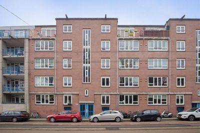 's-Gravesandestraat 46, Amsterdam
