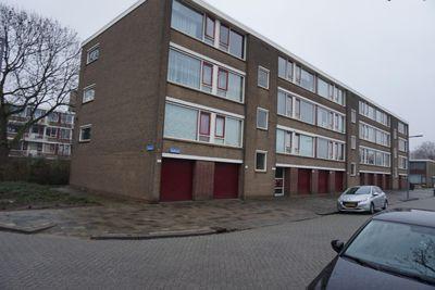 Zandkreek 122, Rotterdam