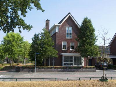 Heideblauwtje 1, Oosterhout