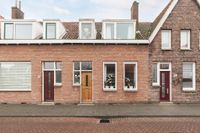Burgemeester Bosstraat 16, Rotterdam