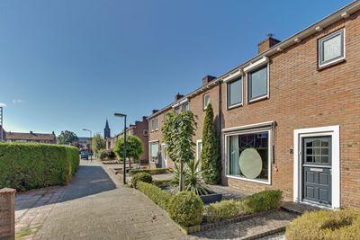 Iridiumstraat 8, Apeldoorn