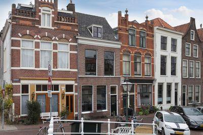 Herengracht 90, Leiden