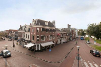 Nieuwestad 8, Leeuwarden