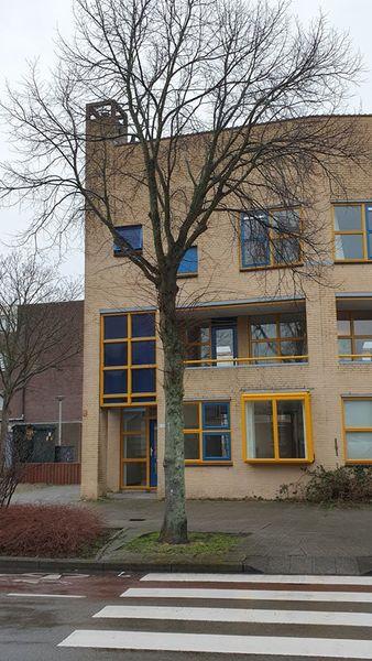 Laan van Parijs, Alkmaar