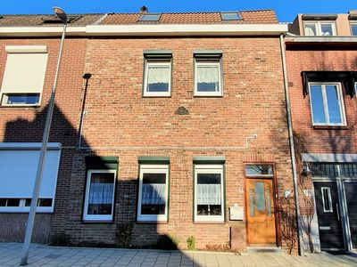 Jongmansweg 51, Heerlen