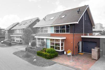 Lansiersweg 4, Veenendaal