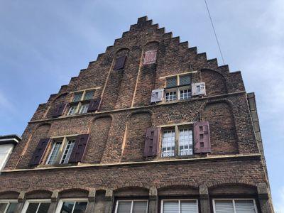Kleibergsestraat, Tiel