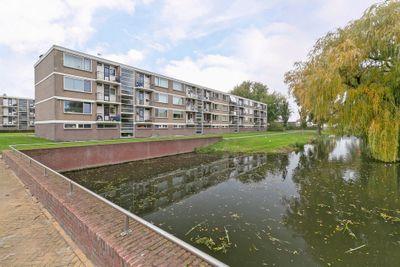 Capella 111, Hoogeveen