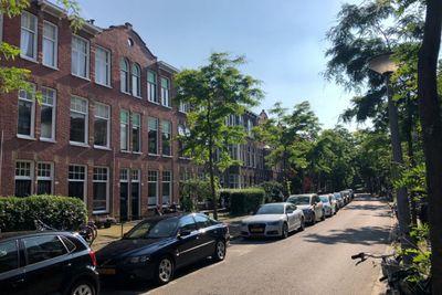 Van Speykstraat, Groningen