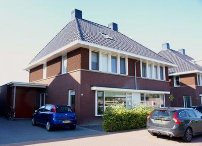 Liobastraat 50, Leeuwarden
