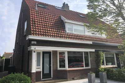 Kamperfoeliestraat 39, Goes