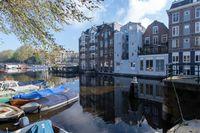 Rapenburg 8-3, Amsterdam