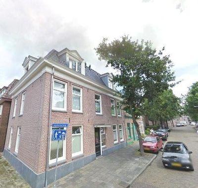 Schoolstraat, Zwolle