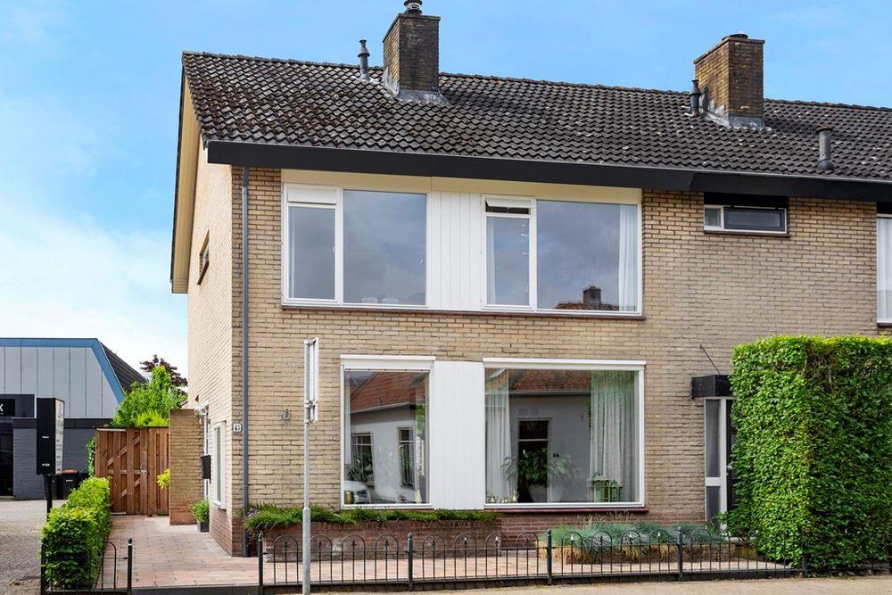 Voorstraat 45, Woudenberg