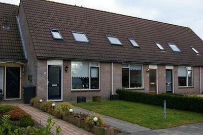 Bleekersbrink 8, Eesveen