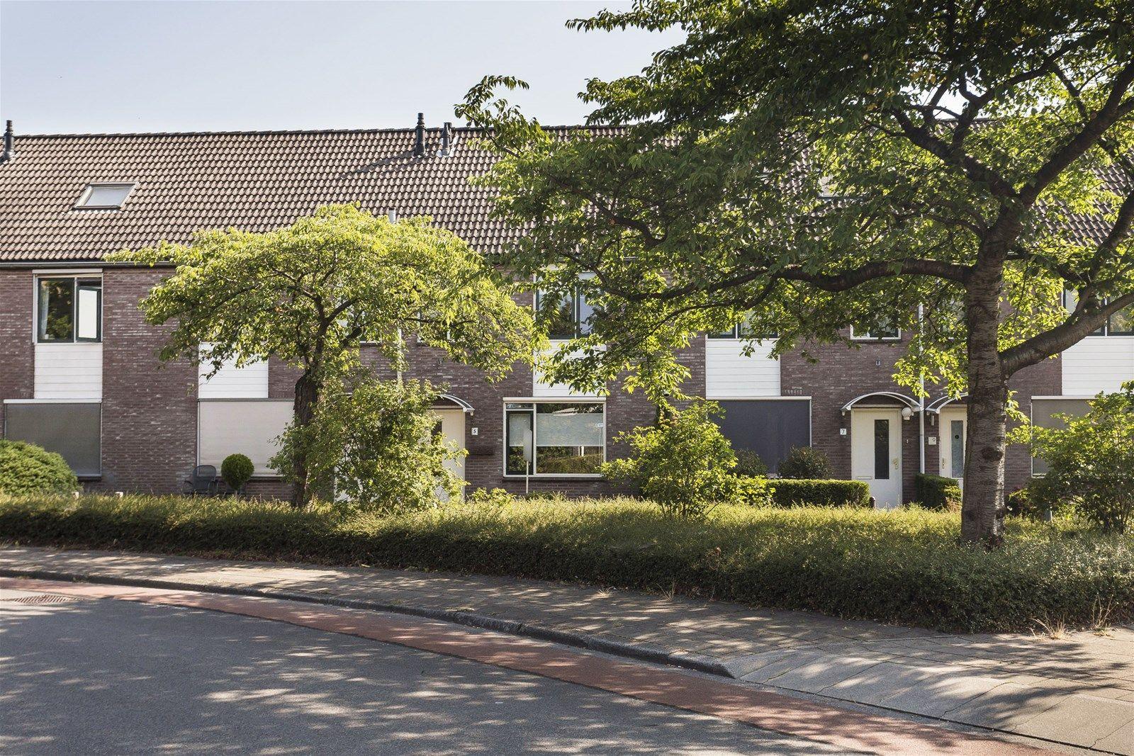 Zuiderlaan 5, Apeldoorn