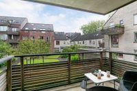M. Smallegangehof 11, Middelburg