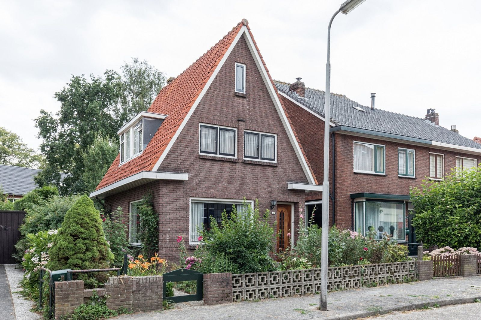 Benedenrijweg 47, Ridderkerk