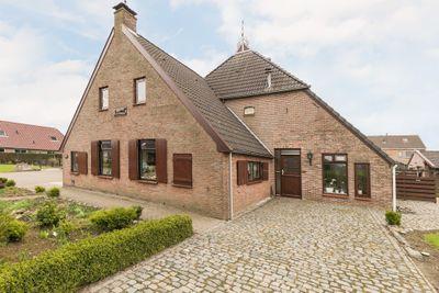 Paasloregel 21, Willemsoord