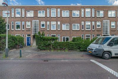 Schlegelstraat 59, Den Haag
