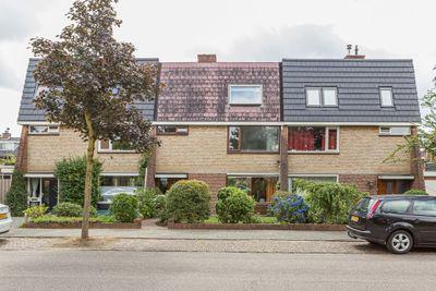 Dromedarisstraat 35, Nijmegen