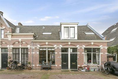 Piet Heinstraat 3, Leiden