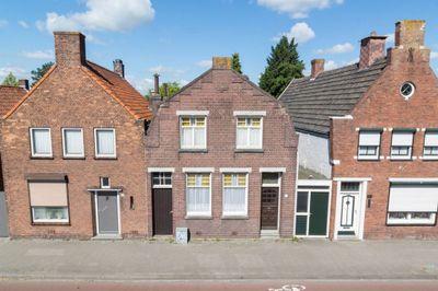 Hulsdonksestraat, Roosendaal
