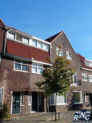 Willem de Zwijgerstraat, Eindhoven