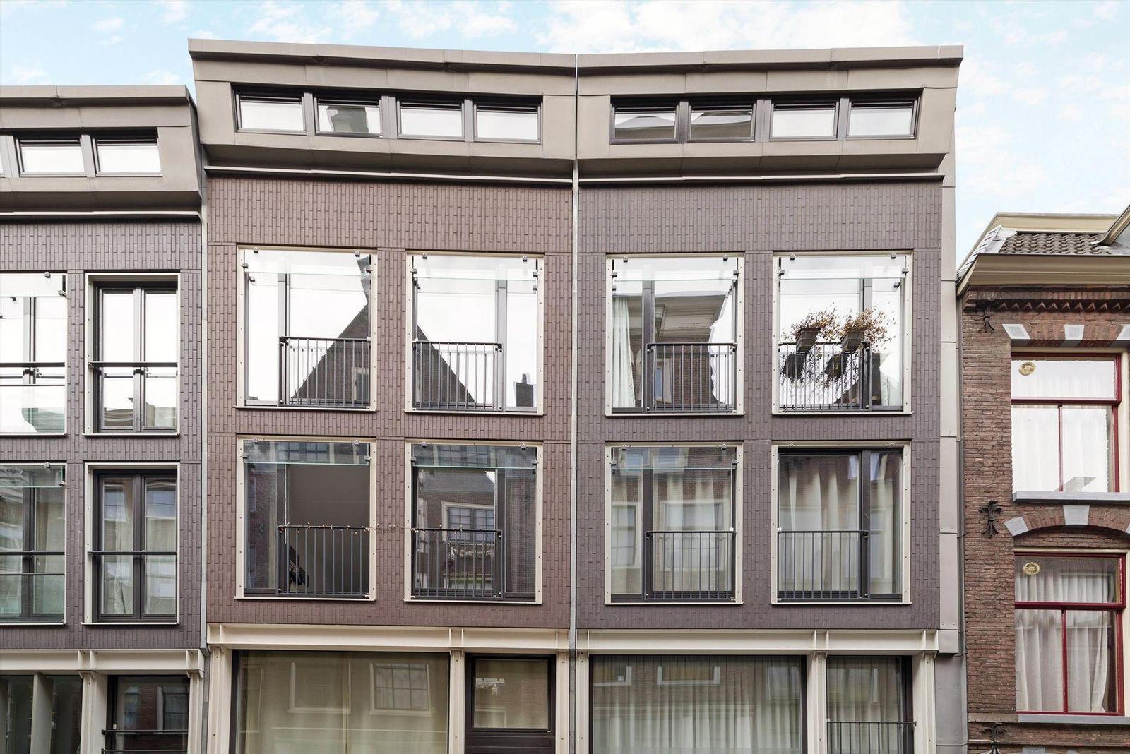 Bloedstraat, Amsterdam