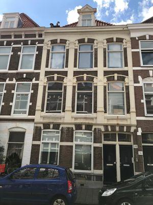 Van Swietenstraat 92, 's-Gravenhage