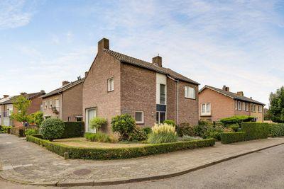 Gerechtigheidslaan 34, Maastricht